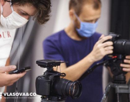 Как создать успешный видеоконтент: 5 главных секретов! фото